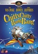 Chitty Chitty Bang