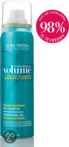 John Frieda Luxurious Volume Refresh - Droogshampoo