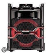 LG OM5540 - Micro set - Zwart