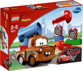 LEGO Duplo Cars 2 Agent Takel - 5817