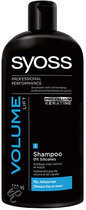 Syoss Volume Lift - 500 ml - Shampoo