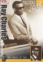Masters Of Jazz - Ray Charles