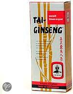 Tai-Ginseng Elixer - 250 ml