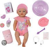 BABY born® Interactive Doll