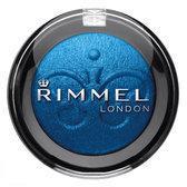 Rimmel Magnif'eyes Mono Eyeshadow - 007 Blue - Eyeshadow