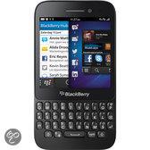 BlackBerry Q5 - Zwart