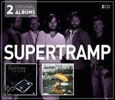 Supertramp - Crim Of The Century / Crisis, What Crisis? (2CD)