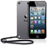 Apple iPod Touch - MP4-speler - 32 GB - Space grey