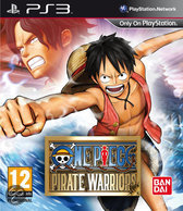 Foto van One Piece: Pirate Warriors