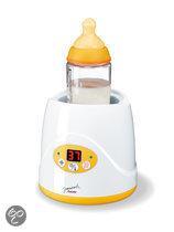Beurer Digitale babyvoedingsverwarmer JBY52