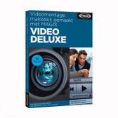 Magix Basisgid Video Deluxe MX