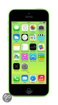Apple iPhone 5C 16GB - Groen
