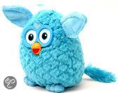 Furby Knuffel Taboo - Turquoise 14 cm