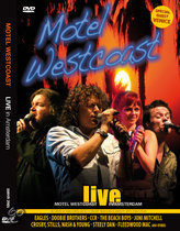 Motel Westcoast - Live In Amsterdam