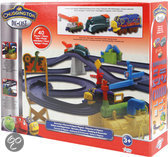 Chuggington Reddings Reparaties