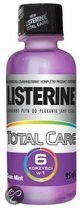 Listerine Total Care - 95ml - Mondwater