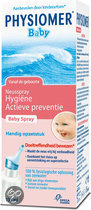 Physiomer Baby Comfort - 135 ml - Neusspray