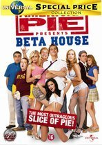 Cover van de film 'American Pie 6: Beta House'