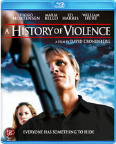 History Of Violence, A