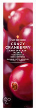Crazy Cranberry masker