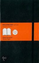 Moleskine Classic Notebook - Ruled