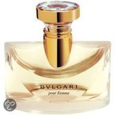 Bvlgari Pour Femme - 25 ml - Eau De Parfum