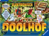 Ravensburger Elektronisch Doolhof - Bordspel