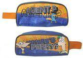 Phineas & Ferb Etui