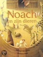 Noach En Zijn Dieren