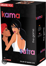 Kamasutra The Game Deluxe Pack - Bordspel