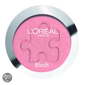 LOral Paris True Match Blush - 115 Teint Rose - Bronzingpoeder & Blush