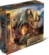 The Hobbit The Desolation of Smaug Boardgame
