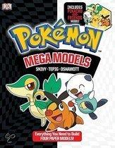 Pokemon Mega Models