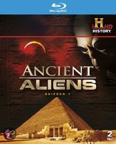 Ancient Aliens - Seizoen 1 (Blu-ray)
