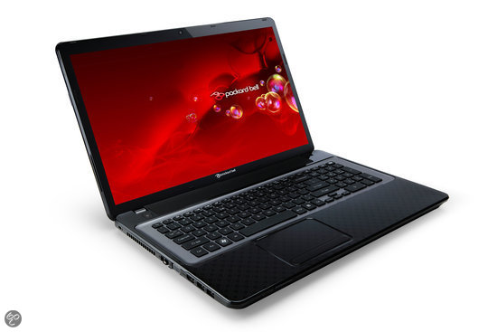 Packard Bell Easynote LV11CR-1145NL8 - laptop