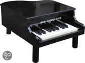 New Classic Toys Piano - Zwart