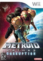 Foto van Metroid Prime 3: Corruption