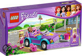 LEGO Friends Stephanies Coole Cabriolet - 3183