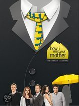 How I Met Your Mother - Complete Collection