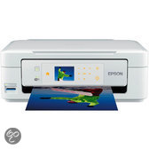 Epson Expression Home XP-405 - Wit
