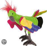 Papegaai kinderhandschoen