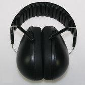 Jippie's - Gehoorbeschermer - Zwart