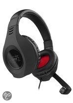 Speedlink - CONIUX Stereo Gaming Headset - Zwart
