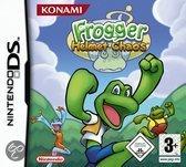 Frogger-Helmet Chaos