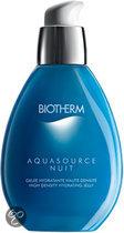 Biotherm Aquasource Nuit Nachtcrème