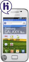Samsung Galaxy Ace - Wit - Hi prepaid telefoon