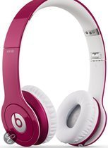 Beats by Dr Dre Solo HD - On-Ear Koptelefoon - Roze