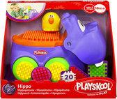 Playskool Clipo Nijlpaard