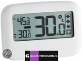 TFA 30.1042 Digitale Koel/vries- kist Thermometer