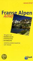 ANWB Extra /Franse Alpen